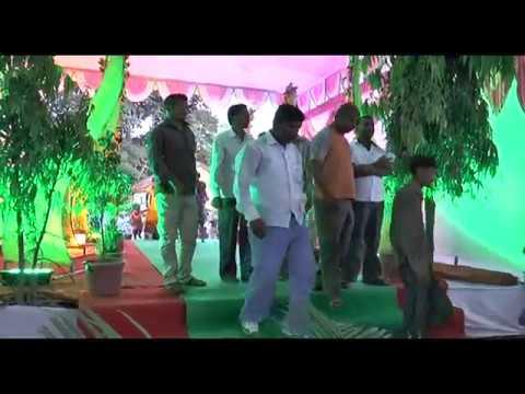 कुरूळी ग्रामस्थ (उद्घाटन प्रसंगी) Kuruli Madhil Gramasth, Grampanchayat Udghatan Chya Veli Part 1