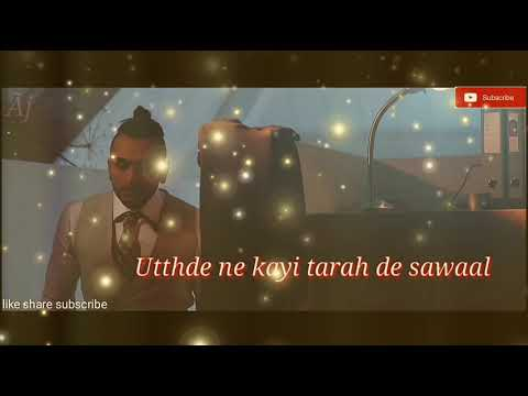 Challi Jaa Lyrics – Kamal Raja | New Punjabi Song Status for WhatsApp....