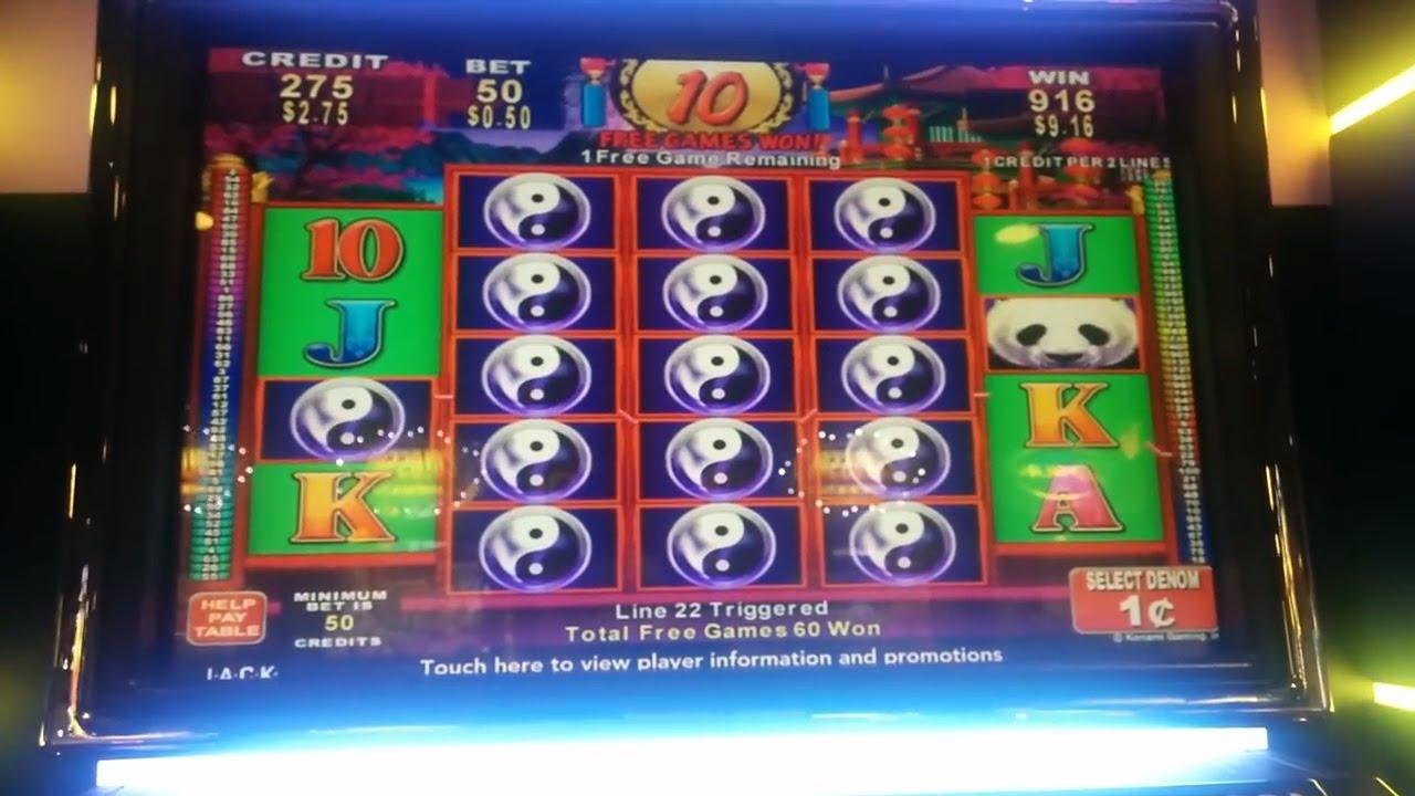 400% Slots Bonus