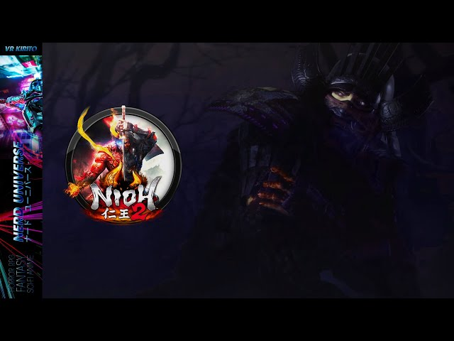 Nioh 2 | Das dunkle Reich & Bosskampf mit Mezuki aka