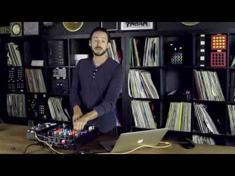 2 Powerful FX Transitions for Digital DJs