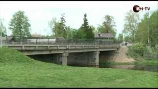 видео Котеджный поселок ЛО