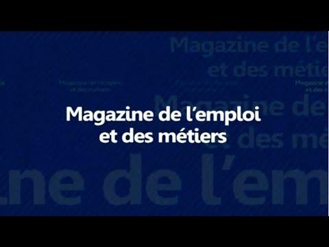 GCC - Magazine de L'Emploi et des Metiers - Mauritius Broadcasting Corporation - July 2020