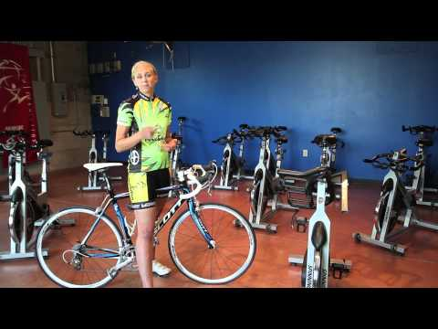 Long vs. Short Stem Bicycle : Biking & Indoor Cycling Tips