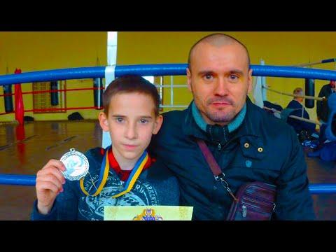 В Днепре Финал Чемпионата города по боксу 2019 Украина Новости спорта