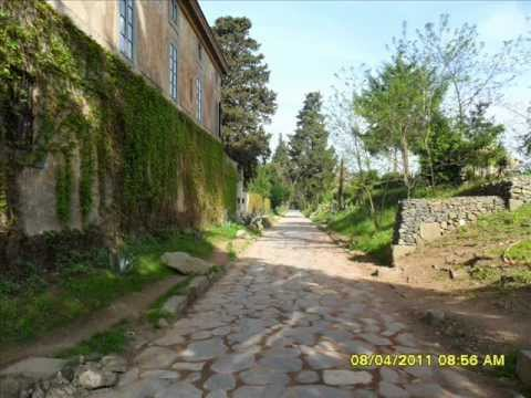 VIA APPIA ANTICA, ROMA, ITALY (1 of 2)