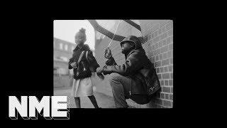 Ghetts - Black Rose | Song Stories