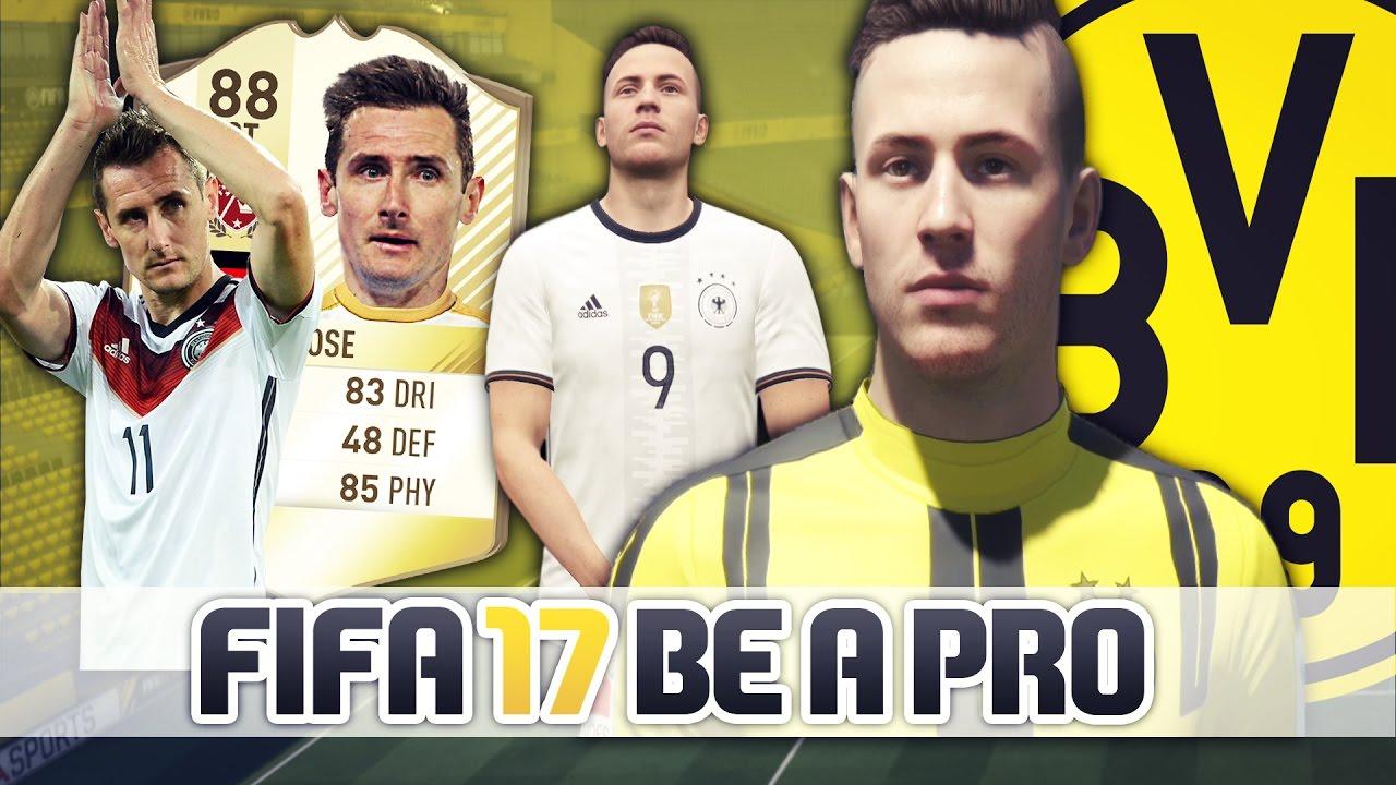 Fifa 17 Spielerkarriere Tipps