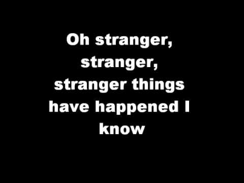 Image result for stranger things have happened