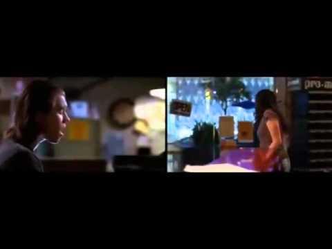 Nina Dobrev ft. Rob Mayes - Sorry It's Not Enough