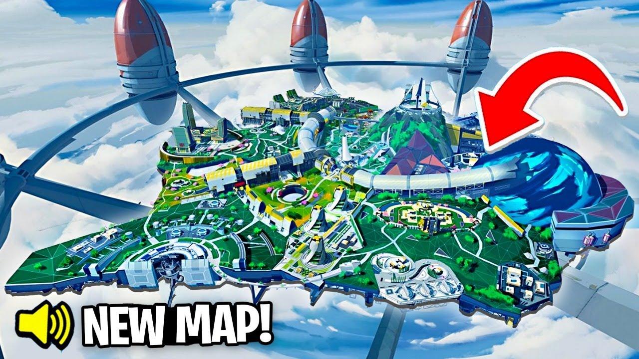Download NEW SEASON, MAP and LEGEND! (Season 7, Apex Legends)