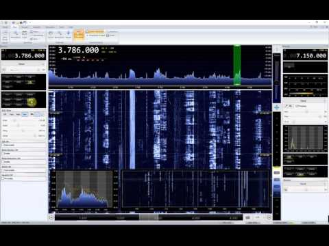 SDR-Radio.com V3 Demo