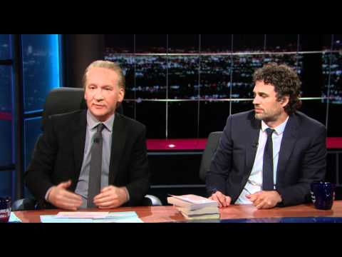 Real Time with Bill Maher: Overtime - Episode #253