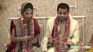 North Indian Hindu Wedding | Ambrosial Films ®