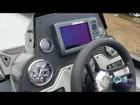 Ranger RT188 - 2018 - Ocean Marine Group - Presented by Chad Davis