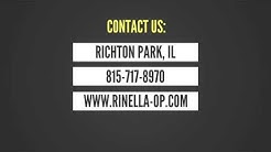 Knee Brace for Meniscus Injury RICHTON PARK, IL