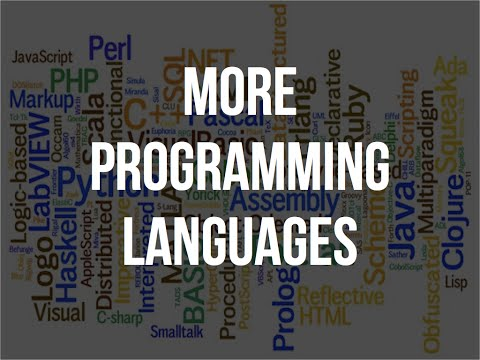 Programming Languages To Learn In 2016
