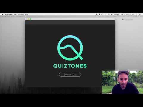 Frequency Ear Training: Improve Your Mixes with Quiztones EQ Ear Training