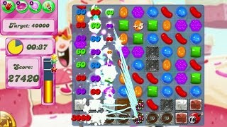 Candy Crush Saga Android Gameplay #25