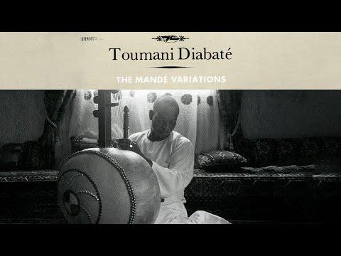 Toumani Diabaté - Elyne Road