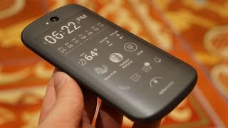 YotaPhone 2 Hands-On: Meet the Two-Faced Smartphone