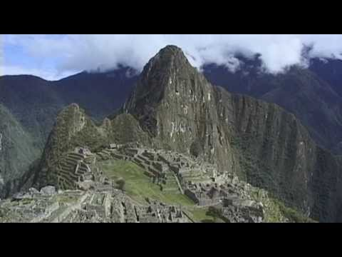 Machu Picchu Vacation Travel Video Guide