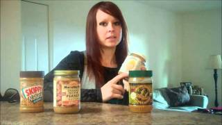Best Peanut Butter, so good your jelly is jealous - Amanda Compares #22 Thumbnail