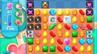 Candy Crush Saga SODA Level 1145 CE