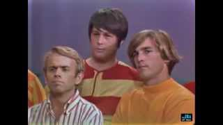 the beach boys california girls jack benney show