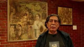 Exposición Lucy Tejada - Universidad Católica de Pereira