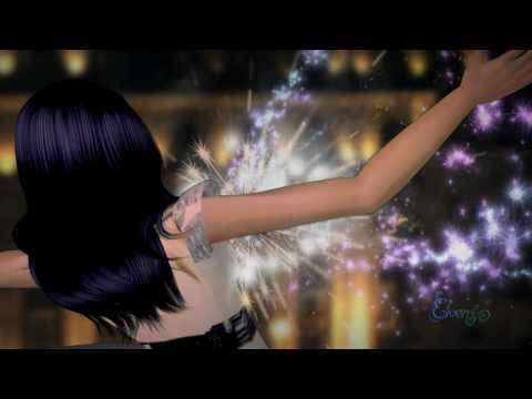 Видео, Firework  Katy Perry Official Music Video Sims 2