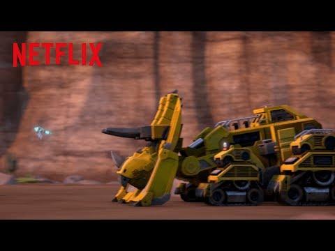 dinotrux-supercharged---season-2-|-official-trailer-[hd]-|-netflix-futures