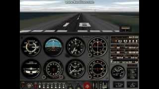 Sierra Pro Pilot 99