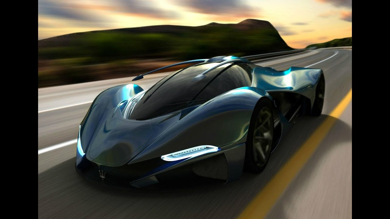 cars concept never prototype cool