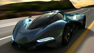 425  30 Concept cars that never made it