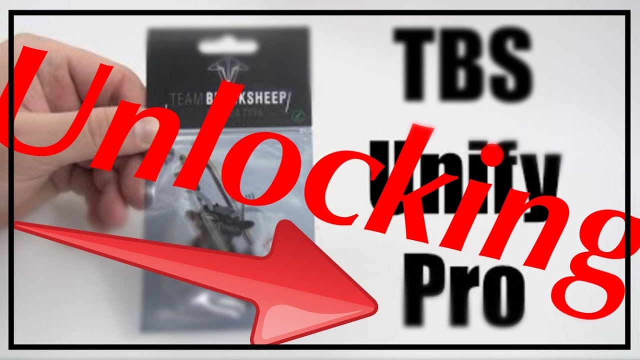 maxresdefault how to unlock tbs unify pro v2 vtx youtube  at bayanpartner.co