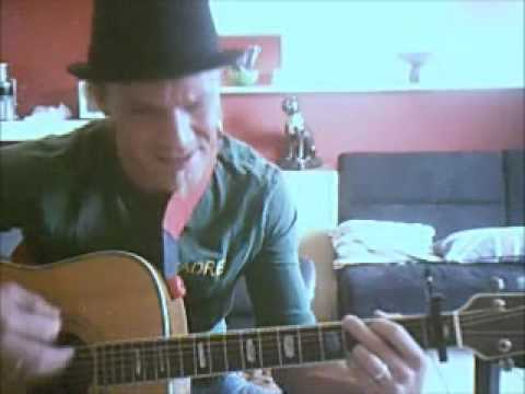 Just when i needed you the most cover (with chords) - YouTube