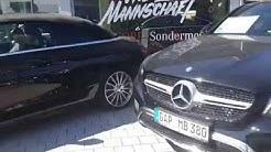 Mercedes Autohaus Hornung @ Garmisch-Partenkirchen Deutschland [Germany]