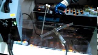 Обзор сварочного инвертора Патон ВДИ-250S dc tig. Б/У электроинструмент(Сварочный инвертор Патон ВДИ-250S в идеальном рабочем состоянии. Очень качественно сделано с большим запасом..., 2015-02-01T21:57:56.000Z)