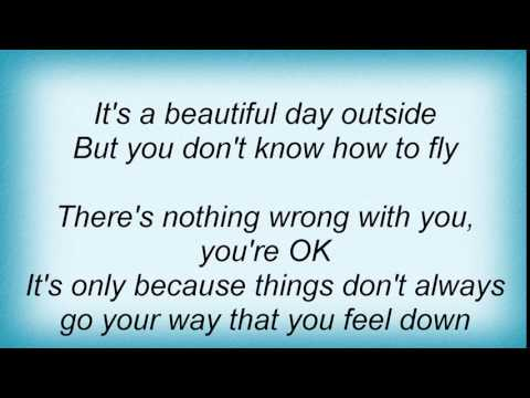 Lighthouse Family - It's A Beautiful Day Lyrics