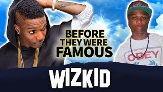 WizKid | Before They Were Famous | Biography