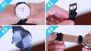 4 Ways to Avoid CHEAP Watches | Watch Buying Tips for Men