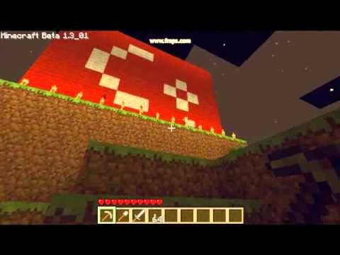 how to make the flag of venezuala in minecraft