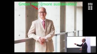 Energy Policy In Japan After Fukushima - Toward Zero Energy Building