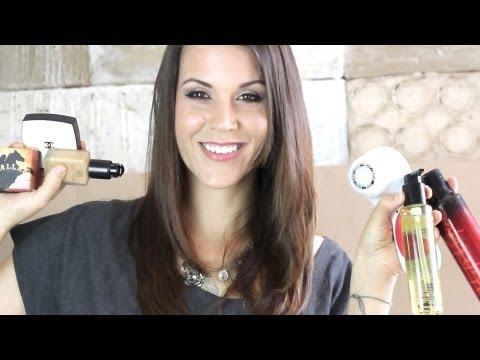 September Beauty Faves 2013