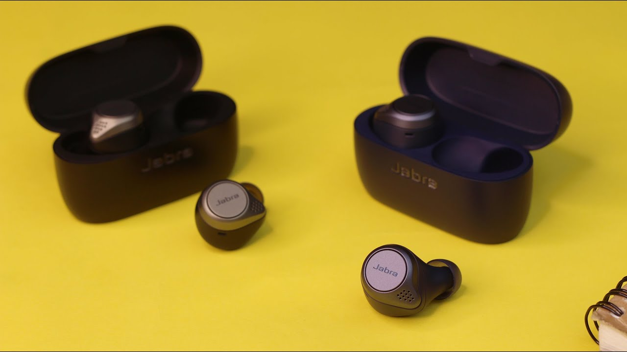 Looks like you can have it all: Reviewing Jabra Elite 75t ANC True Wireless Earbuds in 2021