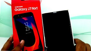 Samsung Galaxy J7 NXT smartphone unboxing and review in Hindi