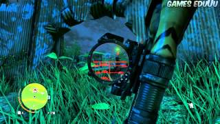 Far Cry 3 PC Gameplay - Altas Aventuras