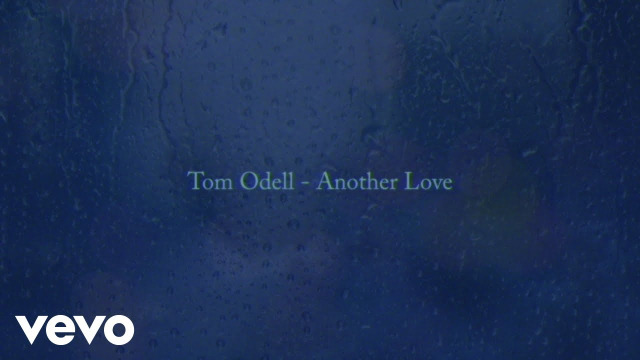 Tom Odell - Another Love (Official Instrumental Video)