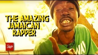 AMAZING JAMAICAN RAPPER ★ TURKEY FROM AUGUST TOWN